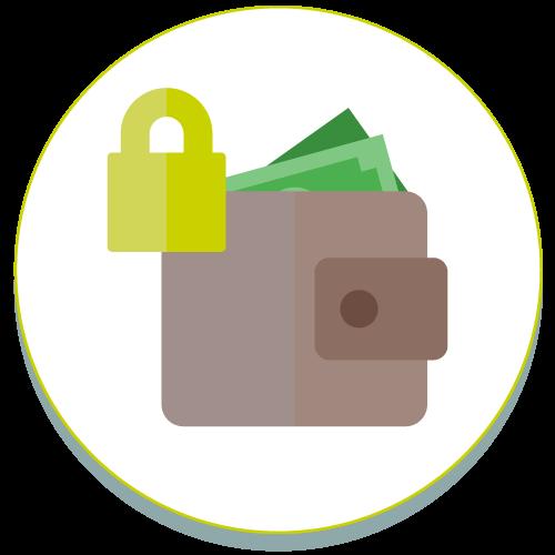 Ingresa el importe total del pedido (producto + transporte) en la cuenta que te facilitaremos.