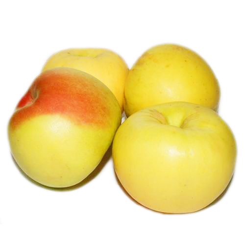 manzana verde doncella caja 9 kg jalon nature